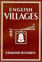 Cover of: English Villages