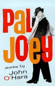 Cover of: Pal Joey (Film Ink)