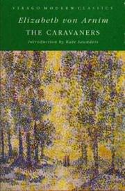 The caravaners by Elizabeth