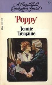 Poppy (Candlelight Edwardian #704)