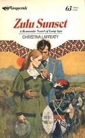 Zulu Sunset (Masquerade Romance, 63)