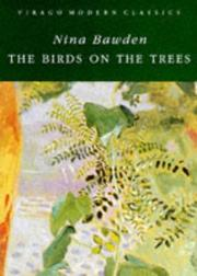 Cover of: The birds on the trees