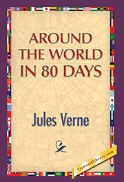 Cover of: Around the World in 80 Days