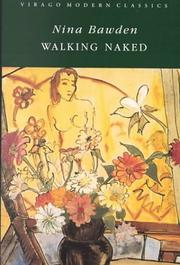 Cover of: Walking naked