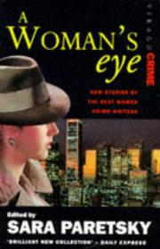 Cover of: A Woman's Eye