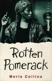 Cover of: Rotten pomerack