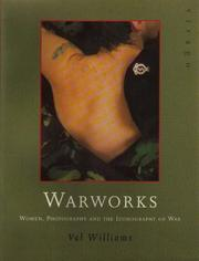 Cover of: Warworks | Val Williams