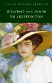 Cover of: Mr. Skeffington | Elizabeth