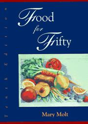 Food for Fifty by Mary Molt