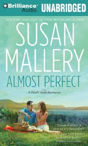 Cover of: Almost Perfect