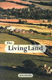Cover of: The Living Land