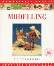 Cover of: Modelling