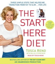 Cover of: The Start Here Diet