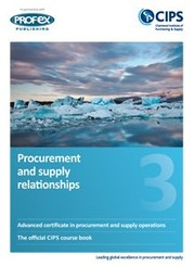 Cover of: Procurement and Supply Relationships |