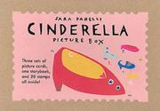 Cover of: Cinderella: Picture Box