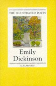 Cover of: Emily Dickinson