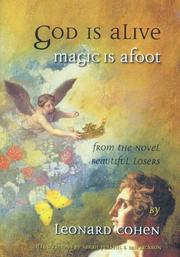 Cover of: God Is Alive, Magic Is Afoot