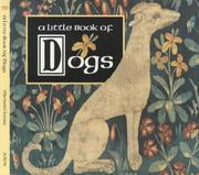 Cover of: The Little Book of Dogs