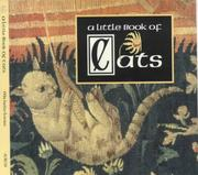 Cover of: The Little Book of Cats