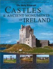 Cover of: Castles and Ancient Monuments of Ireland (Daily Telegraph)