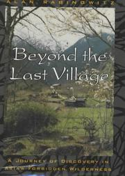 Cover of: Beyond the Last Village