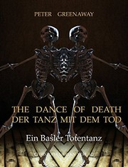 Cover of: Peter Greenaway - The Dance Of Death