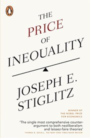 Cover of: The Price Of Inequality