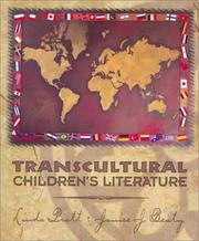 Cover of: Transcultural children