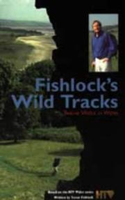 Cover of: Wild tracks