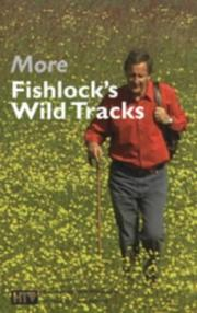 Cover of: More Wild Tracks