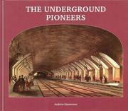 Cover of: The Underground Pioneers