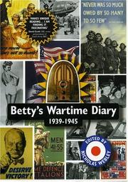 Cover of: Betty