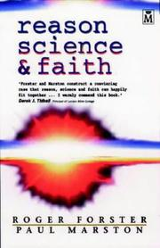 Cover of: Reason, science, and faith