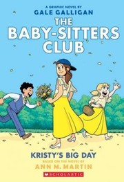 The Baby-sitters Club, Bk 6