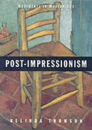 Cover of: Post-Impressionism (Movements in Modern Art)