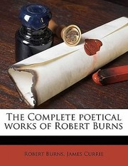 Cover of: The complete poetical works