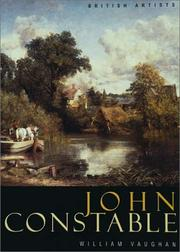 Cover of: John Constable