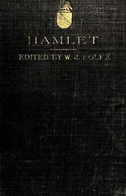 Cover of: Hamlet |
