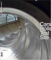 Cover of: Carsten Höller