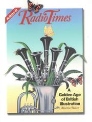 Cover of: Artists of the Radio Times