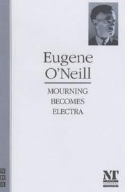 Cover of: Mourning Becomes Electra