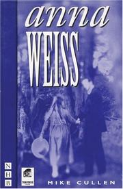 Cover of: Anna Weiss | Cullen, Mike