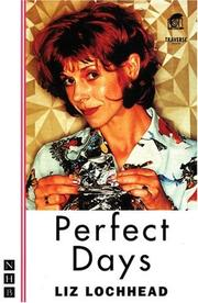 Cover of: Perfect Days (Nick Hern Books)