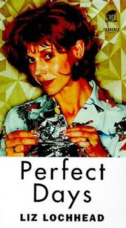 Cover of: Perfect days