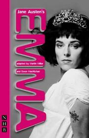 Cover of: Emma: adapted from Jane Austen's novel