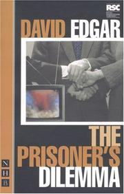 Cover of: The prisoner's dilemma