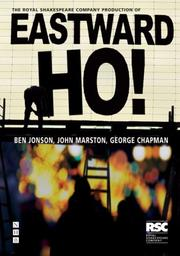 Eastward ho! by Chapman, George