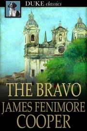 Cover of: The bravo: a tale.