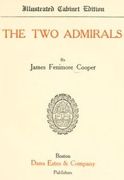 Cover of: The two admirals: a tale