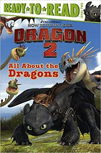 How To Train Your Dragon 2 2014 Edition Open Library